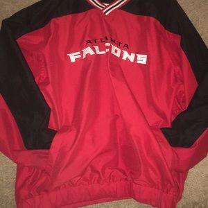TB Falcons Sweater.